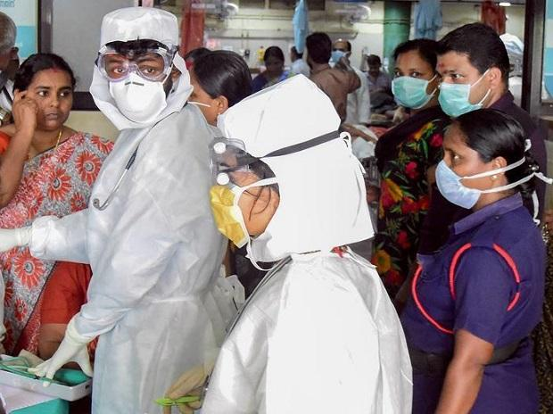 What is Nipah's history in India?