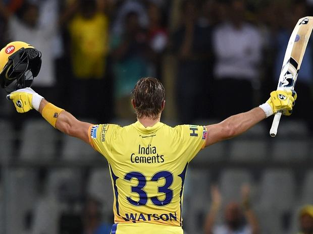 Image result for Shane Watson ipl 12