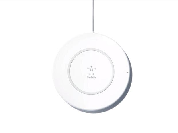 Belkin Boost-Up wireless charging pad: Tangle-free charging