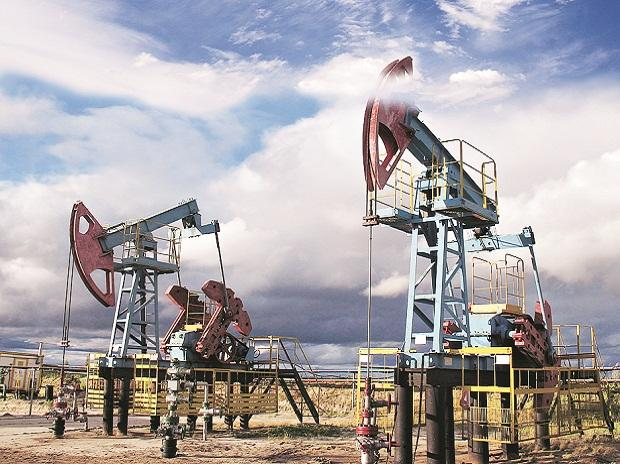 ONGC hits 52-week high, Oil India soars 5% amid jump in crude oil prices