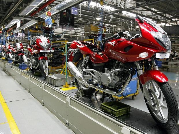 Bajaj Auto's net profit doubles in Q1 to Rs 1,061 cr; forays into EV space