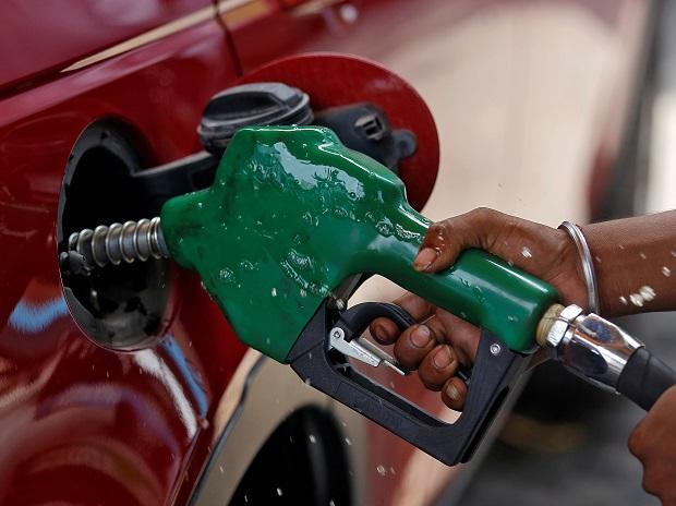 India's diesel sales exceed year-ago level ahead of festive season