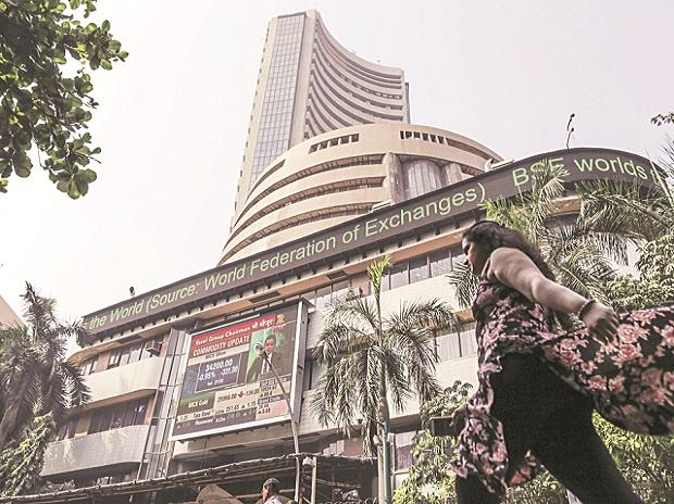 Markets gain on RBI's accommodative stance, banking stocks lead rally