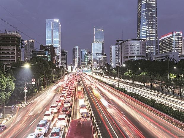 Faster profit upgrades put emerging markets ahead of US stocks