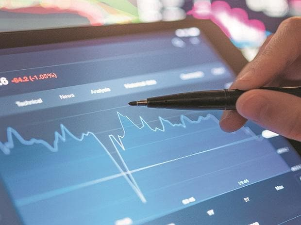 Indian shares open higher with IT, energy companies gaining the most