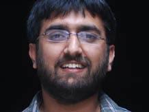 Aabhas Sharma