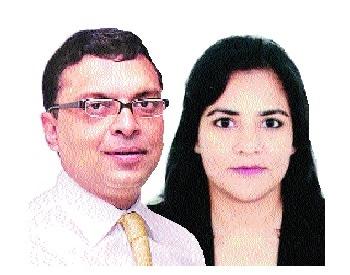 Abheek Barua & Sakshi Gupta