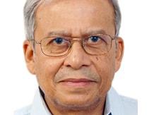 Ajit K Ghose