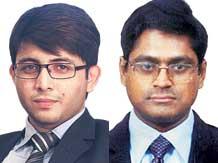Alipak Banerjee & M S Ananth