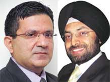 Arpinder Singh & Jagdeep Singh