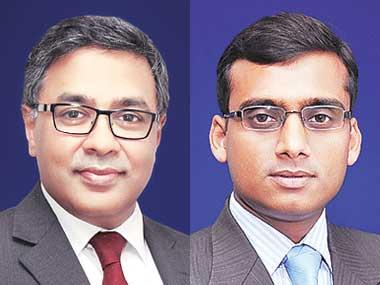 Gopal Sarma & Deepak Jain