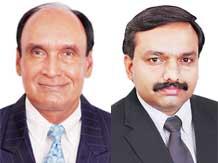 Hemant Krishan Singh & Sanjay Pulipaka