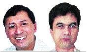 Jaimini Bhagwati & M Shuheb Khan