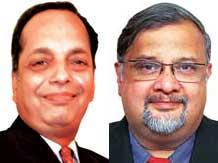 Kanchun Kaushal & Rajesh Haldipur