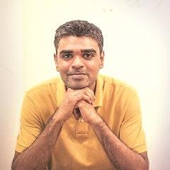 Karthick Viswanathan