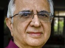 Kishan S Rana