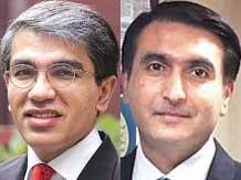 Manish Sabharwal & Sumit Kumar