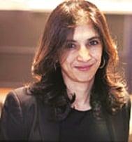 Rohini Pande