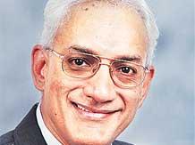 Srinivasan K Swamy