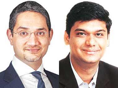 Vishesh C Chandiok & Yogesh Sharma