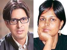 Vivek Dehejia & Rupa Subramanya