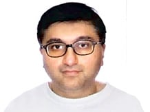 Akash Prakash