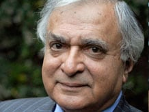 Deepak Lal