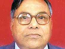 H P Agrawal