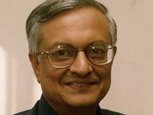 Shankar Acharya