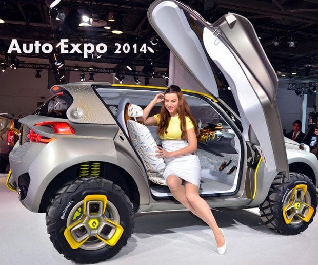 Car Expo Standsaur : Auto expo top stories business standard