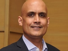 Abhishek Goenka - Partner (Real Estate), PwC