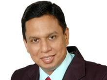 Ashok Kumar - Promoter, LKW Investment Advisers