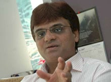 Deven Choksey - CEO and MD, K R Choksey Shares and Securities