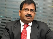 G.Chokkalingam - Founder & Managing Director, Equinomics Research & Advisory