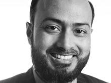 Gulam Zia - Executive Director, Knight Frank