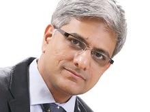 Manish Agarwal - leader (Infrastructure), PwC