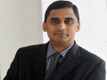 Mayuresh Joshi - Fund Manager (PMS), Angel Broking