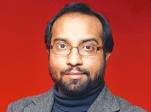Mihir Sharma - Editor - Opinion, Business Standard