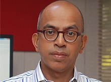 Rahul Jacob - Deputy Editor, Business Standard