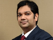 Rahul Shah - VP-Equity Advisory, Motilal Oswal Securities