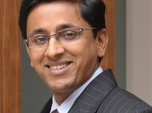 Sandeep Ladda - Partner and  Leader (Technology & e-commerce), PwC