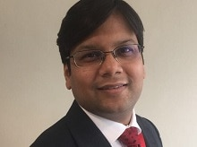 Sumit Lunker - Partner, Indirect Tax, PwC