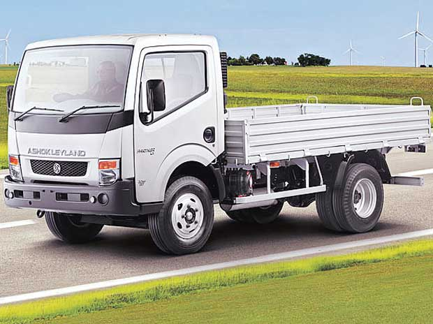 Ashok Leyland moves court against Nissan