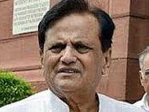Gujarat polls: Congress leaders eyeing to be CM face meet Ahmed Patel