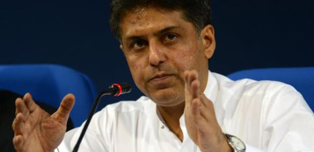 Centre's Air India disinvestment move will be watched: Manish Tewari