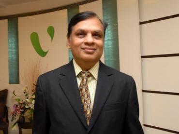 Venugopal Dhoot, chairman, Videocon Industries
