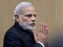 Modi asks RBI to prepare 20-yr road map for financial inclusion