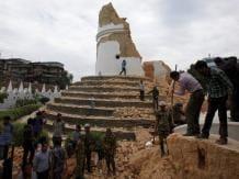 Devastating quake leaves Nepal shaken, India stirred