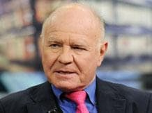 Slow pace of reforms in India is disappointing: Marc Faber