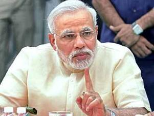 Land ordinance to lapse, says Modi